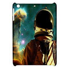 Lost In The Starmaker Apple Ipad Mini Hardshell Case by icarusismartdesigns