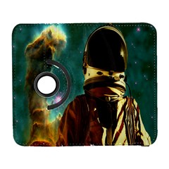 Lost In The Starmaker Samsung Galaxy S  Iii Flip 360 Case by icarusismartdesigns