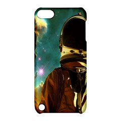 Lost In The Starmaker Apple Ipod Touch 5 Hardshell Case With Stand by icarusismartdesigns