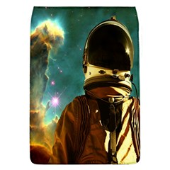 Lost In The Starmaker Removable Flap Cover (large) by icarusismartdesigns