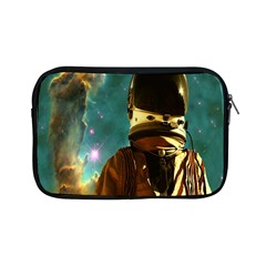 Lost In The Starmaker Apple Ipad Mini Zippered Sleeve by icarusismartdesigns