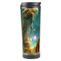 Lost In The Starmaker Travel Tumbler by icarusismartdesigns