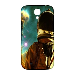 Lost In The Starmaker Samsung Galaxy S4 I9500/i9505  Hardshell Back Case by icarusismartdesigns