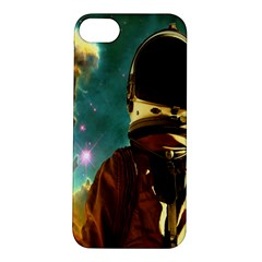 Lost In The Starmaker Apple Iphone 5s Hardshell Case by icarusismartdesigns
