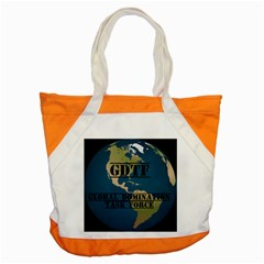 Gdtf Accent Tote Bag