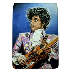 His Royal Purpleness Removable Flap Cover (large) by retz