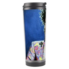 His Royal Purpleness Travel Tumbler by retz