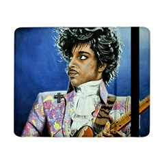 His Royal Purpleness Samsung Galaxy Tab Pro 8 4  Flip Case
