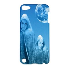 Full Moon Rising Apple Ipod Touch 5 Hardshell Case by icarusismartdesigns