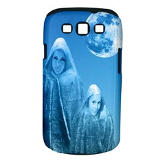 Full Moon Rising Samsung Galaxy S Iii Classic Hardshell Case (pc+silicone)