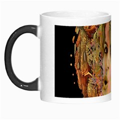 Organic Planet Morph Mug by icarusismartdesigns