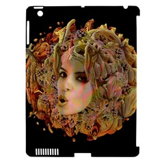 Organic Planet Apple Ipad 3/4 Hardshell Case (compatible With Smart Cover) by icarusismartdesigns