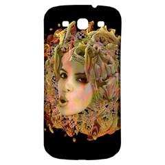 Organic Planet Samsung Galaxy S3 S Iii Classic Hardshell Back Case by icarusismartdesigns