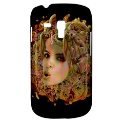 Organic Planet Samsung Galaxy S3 Mini I8190 Hardshell Case by icarusismartdesigns