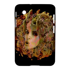 Organic Planet Samsung Galaxy Tab 2 (7 ) P3100 Hardshell Case  by icarusismartdesigns