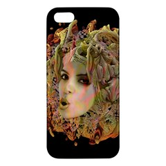 Organic Planet Iphone 5s Premium Hardshell Case by icarusismartdesigns