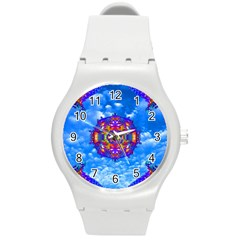 Sky Horizon Plastic Sport Watch (medium)