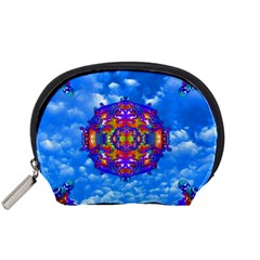 Sky Horizon Accessory Pouch (small) by icarusismartdesigns