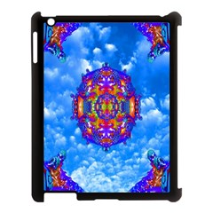 Sky Horizon Apple Ipad 3/4 Case (black) by icarusismartdesigns