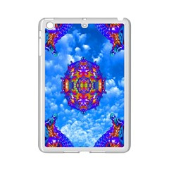 Sky Horizon Apple Ipad Mini 2 Case (white) by icarusismartdesigns