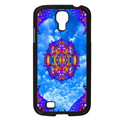 Sky Horizon Samsung Galaxy S4 I9500/ I9505 Case (black) by icarusismartdesigns