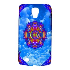 Sky Horizon Samsung Galaxy S4 Active (i9295) Hardshell Case by icarusismartdesigns