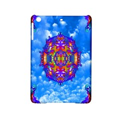 Sky Horizon Apple Ipad Mini 2 Hardshell Case by icarusismartdesigns