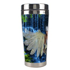 Magic Sword Stainless Steel Travel Tumbler by icarusismartdesigns