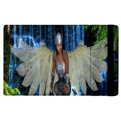 Magic Sword Apple Ipad 2 Flip Case