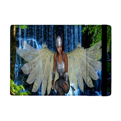 Magic Sword Apple Ipad Mini Flip Case