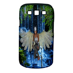 Magic Sword Samsung Galaxy S Iii Classic Hardshell Case (pc+silicone) by icarusismartdesigns