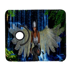 Magic Sword Samsung Galaxy S  Iii Flip 360 Case by icarusismartdesigns
