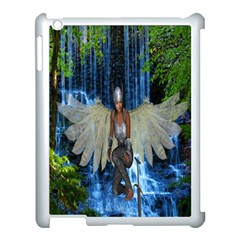 Magic Sword Apple Ipad 3/4 Case (white) by icarusismartdesigns
