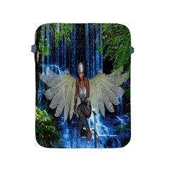 Magic Sword Apple Ipad Protective Sleeve by icarusismartdesigns