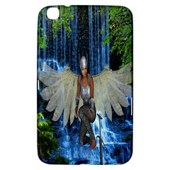 Magic Sword Samsung Galaxy Tab 3 (8 ) T3100 Hardshell Case  by icarusismartdesigns