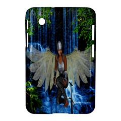 Magic Sword Samsung Galaxy Tab 2 (7 ) P3100 Hardshell Case  by icarusismartdesigns