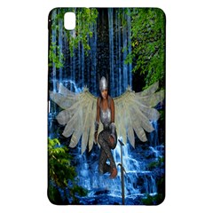 Magic Sword Samsung Galaxy Tab Pro 8 4 Hardshell Case by icarusismartdesigns