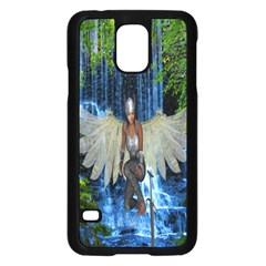 Magic Sword Samsung Galaxy S5 Case (black) by icarusismartdesigns