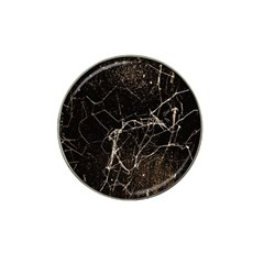 Spider Web Print Grunge Dark Texture Golf Ball Marker 10 Pack (for Hat Clip) by dflcprints