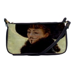 Kathleen Anonymous Ipad Evening Bag by AnonMart