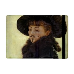 Kathleen Anonymous Ipad Apple Ipad Mini Flip Case by AnonMart