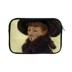 Kathleen Anonymous Ipad Apple Ipad Mini Zippered Sleeve by AnonMart