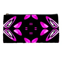 Abstract Pain Frustration Pencil Case by FunWithFibro