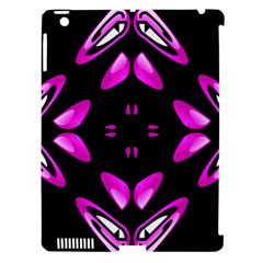 Abstract Pain Frustration Apple Ipad 3/4 Hardshell Case (compatible With Smart Cover) by FunWithFibro