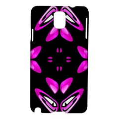 Abstract Pain Frustration Samsung Galaxy Note 3 N9005 Hardshell Case by FunWithFibro