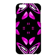 Abstract Pain Frustration Apple Iphone 6 Plus Hardshell Case by FunWithFibro