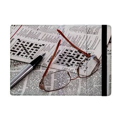 Crossword Genius Apple Ipad Mini 2 Flip Case by StuffOrSomething