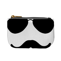 Aviators Tache Coin Change Purse