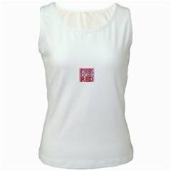 Image Women s Tank Top (white) by Sampletrial