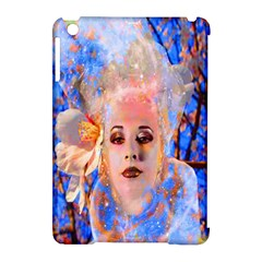 Magic Flower Apple Ipad Mini Hardshell Case (compatible With Smart Cover) by icarusismartdesigns